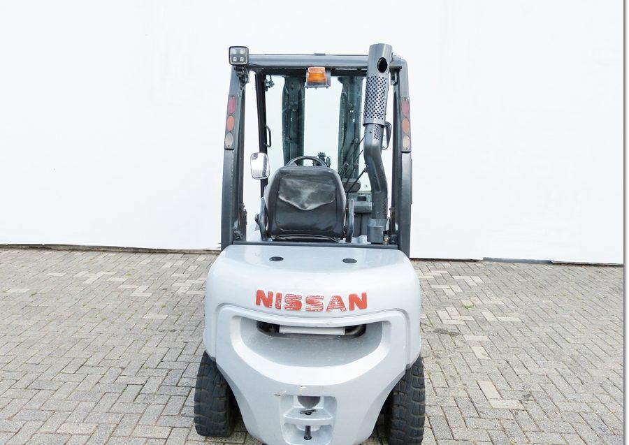 Nissan DX 02 Folto 04 [572]