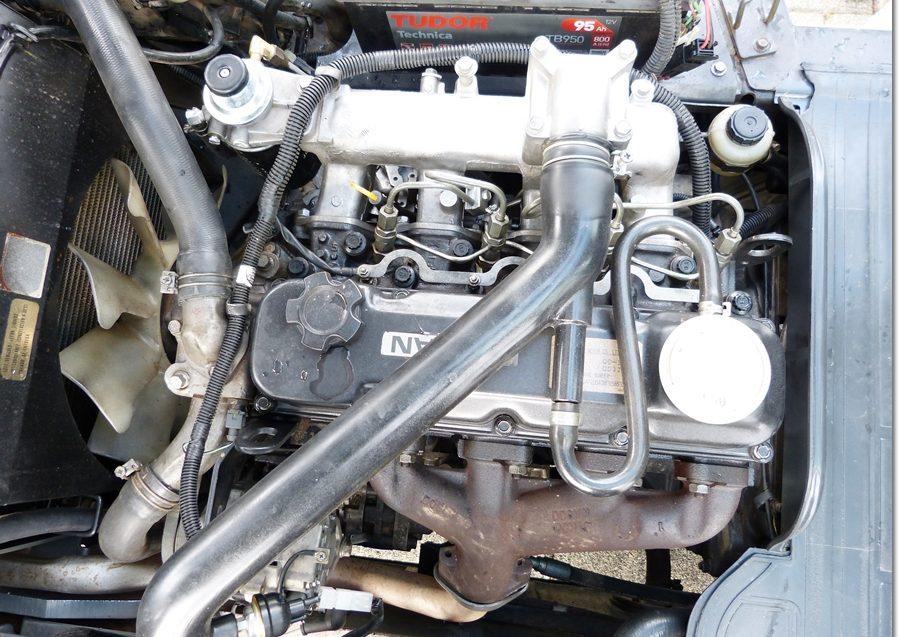 Nissan DX 02 Folto 10 [572]